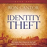 Identity Theft | Ron Cantor