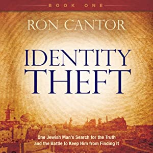 Identity Theft | [Ron Cantor]