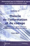 Th�orie de l'information et du codage : Signal analogique, signal num�rique et applications en t�l�communications
