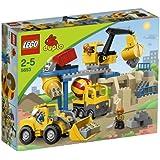 LEGO DUPLO LEGO Ville 5653: Stone Quarry