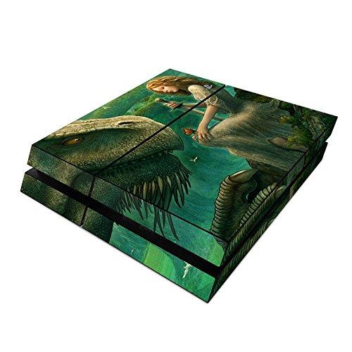 PS4 Amphibians