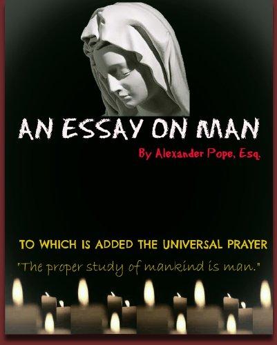 alexander criticism essay popes