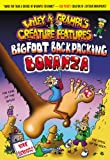 Bigfoot Backpacking Bonanza (Wiley and Grampa's Creature Features, No. 5)
