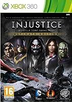 Injustice : les Dieux sont parmi nous - Ultimate Edition