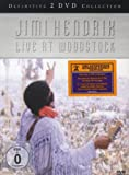 Live at Woodstock (2pc) (Dig) [DVD] [Import]