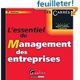 L'essentiel du management des entreprises