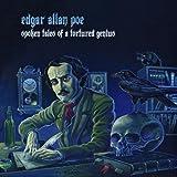 Edgar Allan Poe: Spoken Tales of a Tortured Genius by Ted Kirkpatrick (2013-08-03)