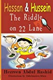 img - for Hassan & Hussein - The Riddle on 22 Lane (Volume 1) book / textbook / text book