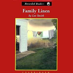 Family Linen Audiobook