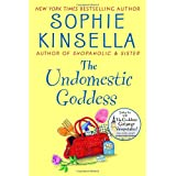 The Undomestic Goddess ~ Sophie Kinsella