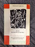 Sleepwalkers (Quartet Encounters) (0704334860) by Broch, Hermann