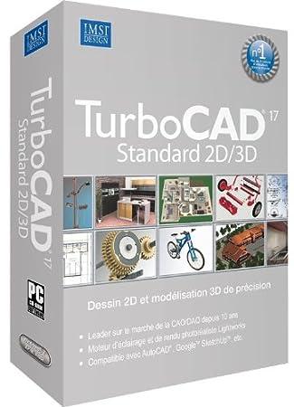 TurboCAD v17 Standard