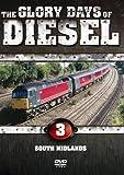 echange, troc Diesel - South Midlands [Import anglais]