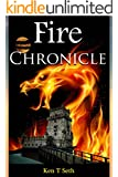 Dragon Action Adventure Series: Fire Chronicles
