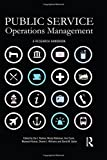 img - for Public Service Operations Management: A research handbook book / textbook / text book