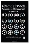 Public Service Operations Management: A research handbook