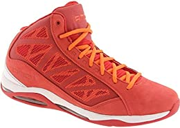 AND1 Entourage Mid Men s Basketball Shoe 5 Element Pack B009PDAQGQ