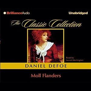 Moll Flanders | [Daniel Defoe]