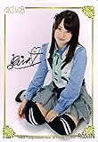 【トレーディングカード】《AKB48 トレーディングコレクション Part2》 川栄李奈 ノーマルキラカード サイン入り akb482-r051 トレカ