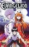 vignette de 'Neon-Genesis Evangelion n° 13<br /> Neon genesis Evangelion (Yoshiyuki Sadamoto)'