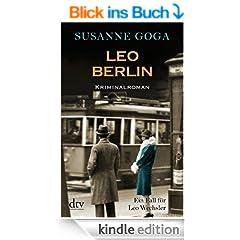 Leo Berlin: Kriminalroman