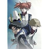 蒼穹のファフナー EXODUS 4 [Blu-ray]