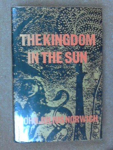 Kingdom in the Sun, 1130-94