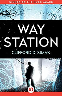 Way Station by Clifford D. Simak ebook deal