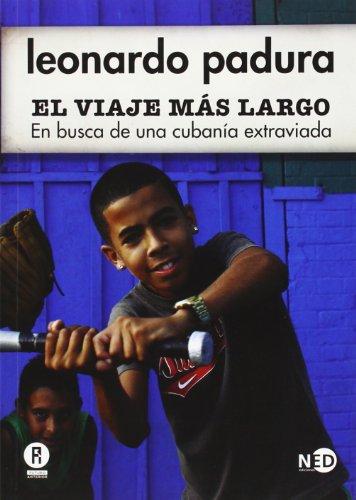El Viaje Más Largo descarga pdf epub mobi fb2