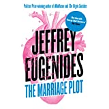 The Marriage Plot ~ Jeffrey Eugenides