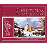 Christmas In My Heart Book 21