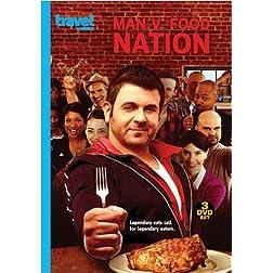 Man V. Food Nation