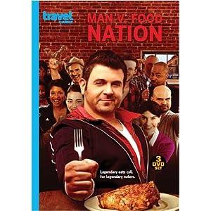 Man v. Food Nation movie