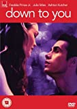 echange, troc Down To You [Import anglais]