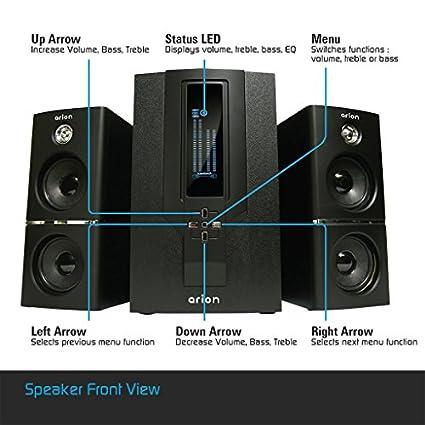 Arion-Legacy-AR504LR-2.1-Speaker