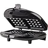 Brentwood Appliances TS-243 Waffle Maker - Black