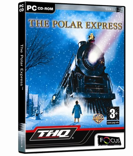 The Polar Express (PC CD) by FOCUS MULTIMEDIA