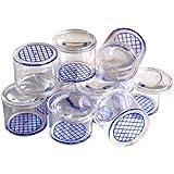 Invicta Plastics Bug Pots (Set of 10)