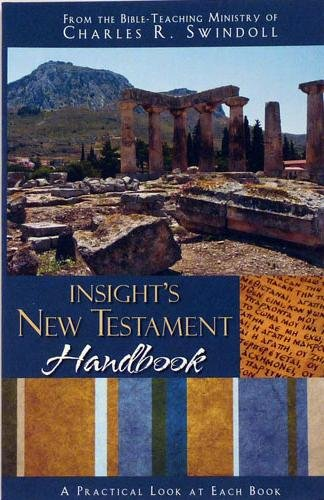Insight's New Testament Handbook