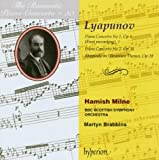 Lyapunov: Piano Concerto 1 & 2