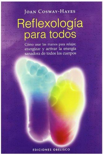REFLEXOLOGIA PARA TODOS