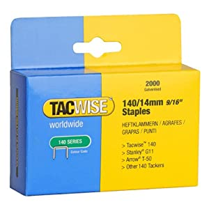 Tacwise 140/14 STAPLES 14MM  (2000)