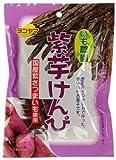 横山食品 いも農園紫芋けんぴ 80g×12袋