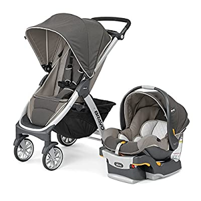 Chicco Bravo Trio Travel System by Chicco that we recomend personally.