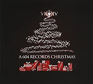 A 604 Records Christmas