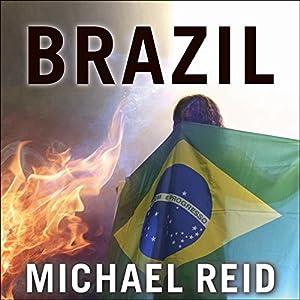 Brazil Hörbuch