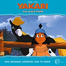 Yakari 27 Hörspiel von Thomas Karallus Gesprochen von: Mia Diekow, Achim Schülke, Ben Hecker, Eberhard Haar, Julia Fölster, Klaus Dittmann