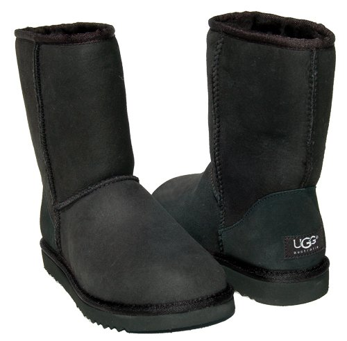 UGG Australia Women&#8217;s Classic Short Winter Boots
