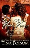 Venice Vampyr (Novella 1)