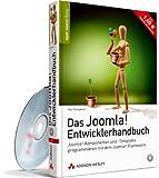 Das Joomla!-Entwicklerhandbuch.